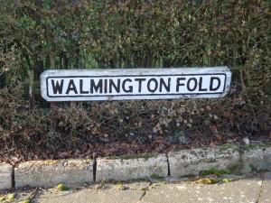 Walmington Fold