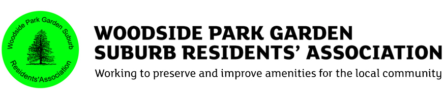Woodside Park Garden Suburb Residents' Association