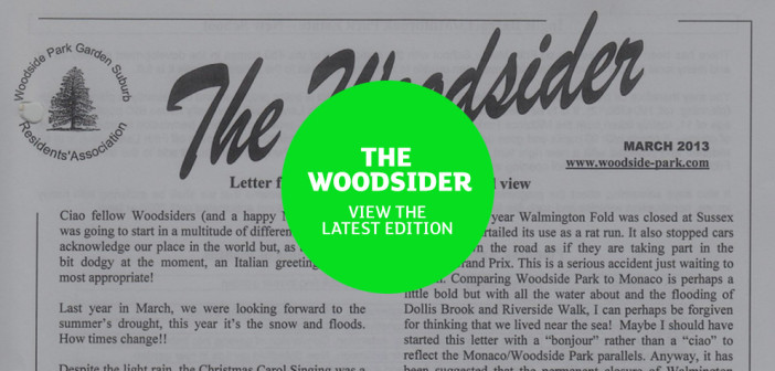 Woodsider June