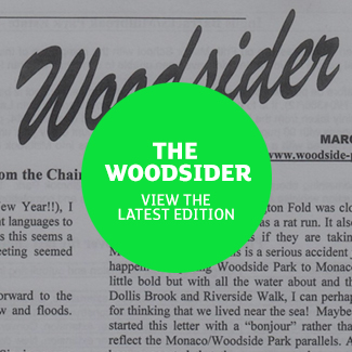 Woodsider March 2020